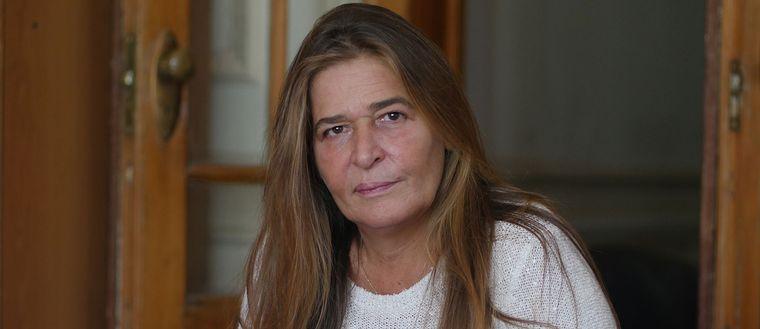 Corina Fernandez.