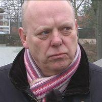 Bjuvs kommunalråd Anders Månsson.
