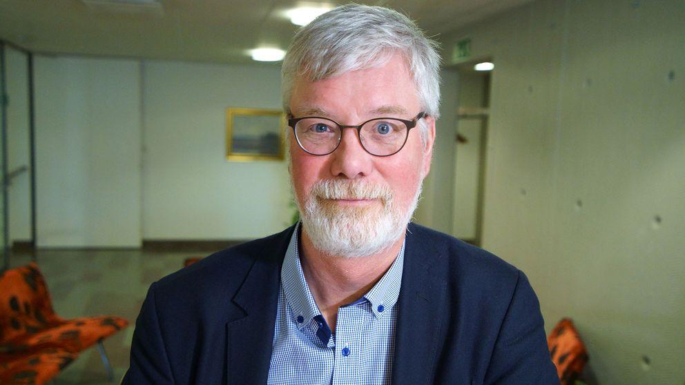 Staffan Moberg, jurist på Svensk Försäkrings personskadekommitté.