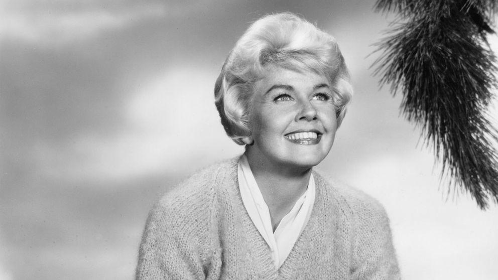 Doris Day i Jag hatar dej, älskling (1959).