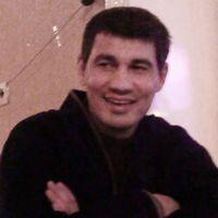 Rakhmat Akilov.