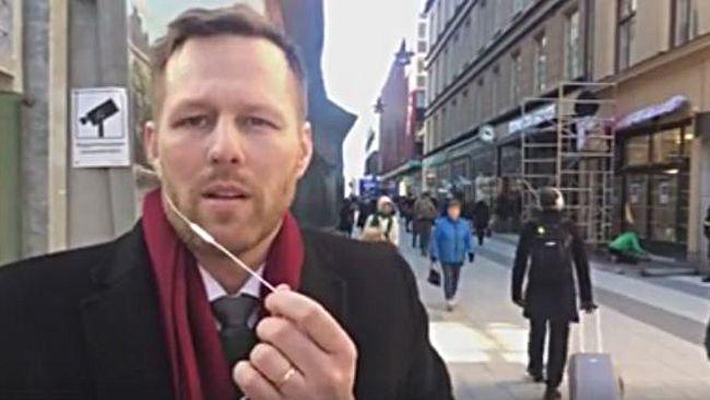 naturlig bisexuell oskyddad i Uppsala