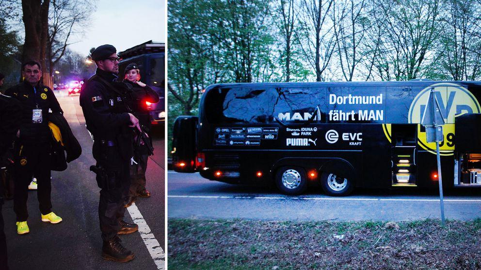 Dortmund buss