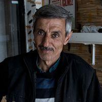 Kaos efter stromavbrott i turkiet