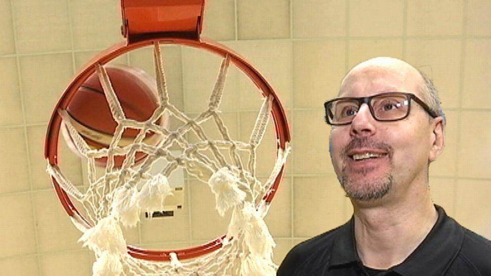 basket, bo ågren malm