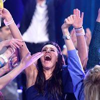 Ingen teckenspråksgestaltning av Eurovision