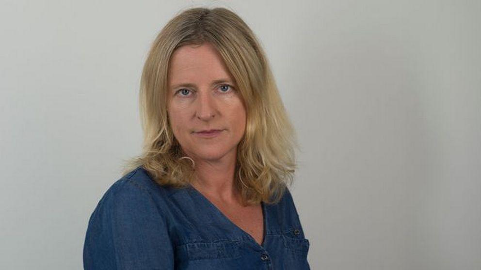 Ulrika Bergsten