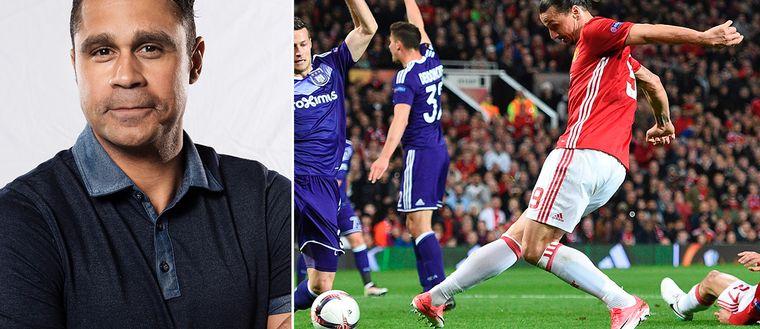 Nannskog tror att Zlatan är rökt i Manchester United efter skadan.