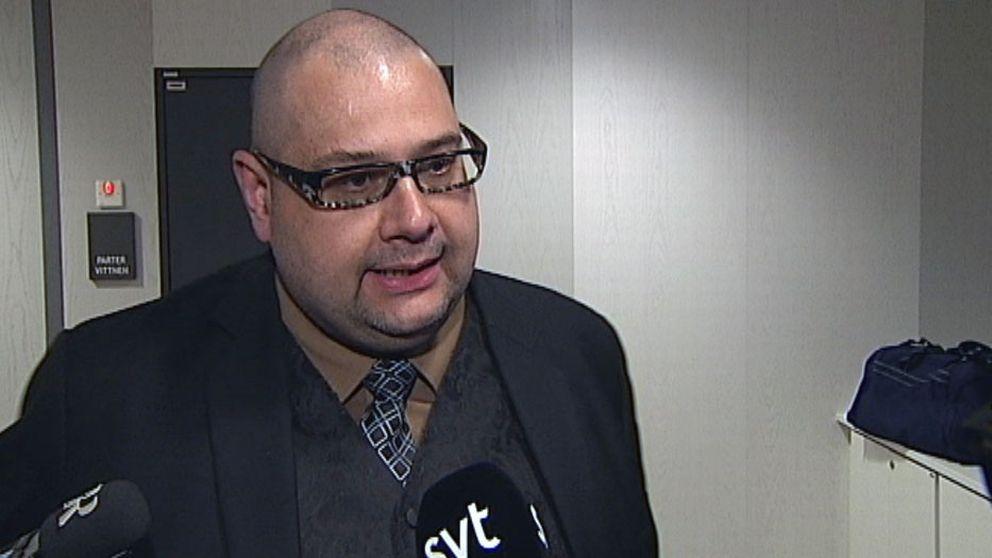 Advokat Marko Thukanen