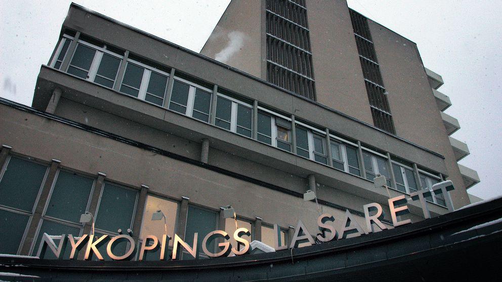 Akutvårdsavdelningen på Nyköpings lasarett har anmälts till IVO.