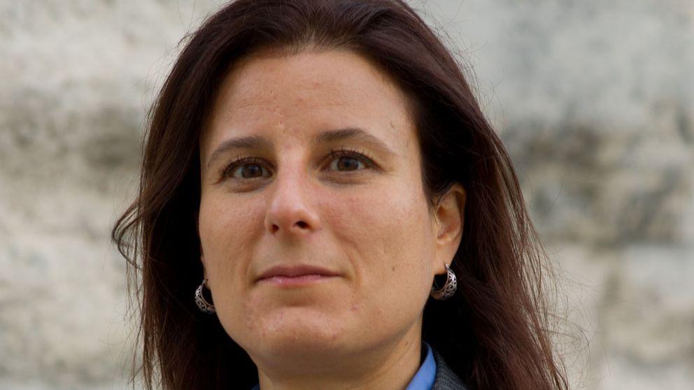 Aude Fleurant är forskare och chef för Sipris projekt om vapen och militärutgifter.
