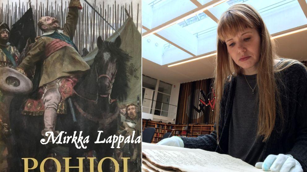 Mirkka Lappalainen får Vasamuseets pris 2017