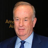 Bill O'Reilly. Arkivbild.