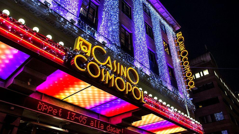 Spelautomater tillverkare casino