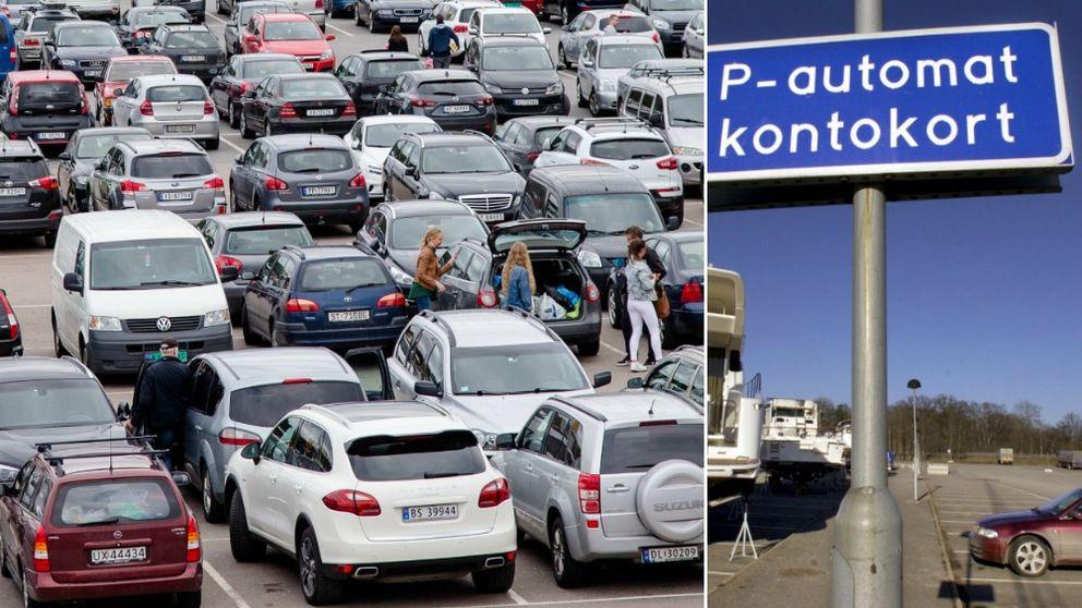 Gratis Parkering Sundbyberg Kväll