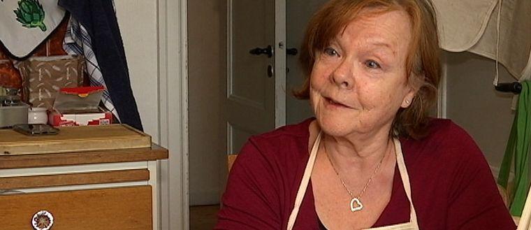 Agneta Wirberg om finslandssvemskarnas minoritetsstatus