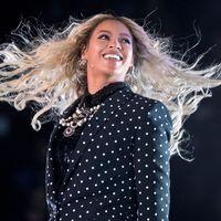 Beyoncé Knowles-Carter.