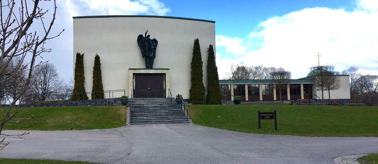 Krematoriet Norrköping Öst
