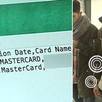 Så kan tjuven skimma ditt nya bankkort