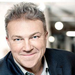 Dan Rosenholm är kommunalråd för Liberalerna i Sigtuna.
