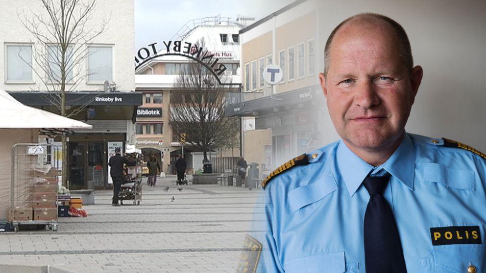 Rinkeby och Eliason