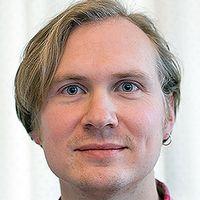 Jonas Gren, författare
