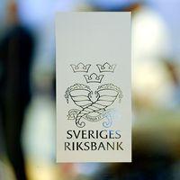 Riksbanken senarelägger räntehöjning
