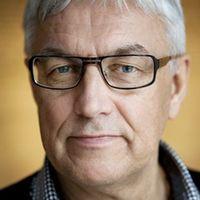 Författaren Ulf Eneroth