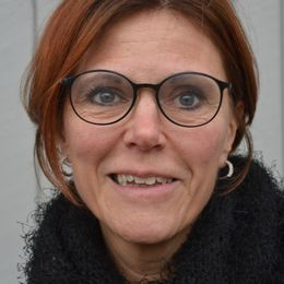 Mia Stuhre Projektledare Almedalsveckan