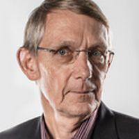 Almedalsveckans politiska huvudarrangörsgrupp Leif Dahlby (ordf)
