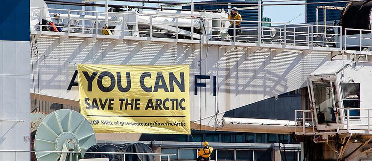 Finland blir ordförande för Arktiska rådet