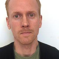Christoffer Bohman