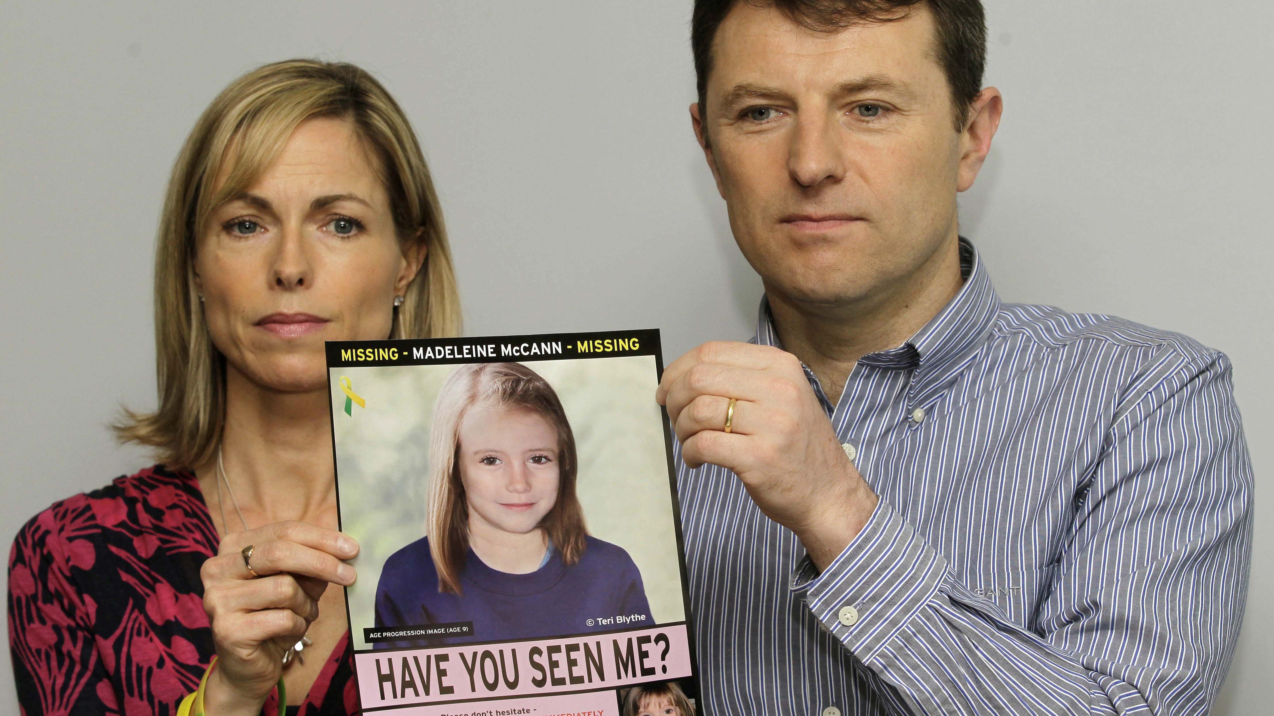 Ny utredning om forsvunnen flicka