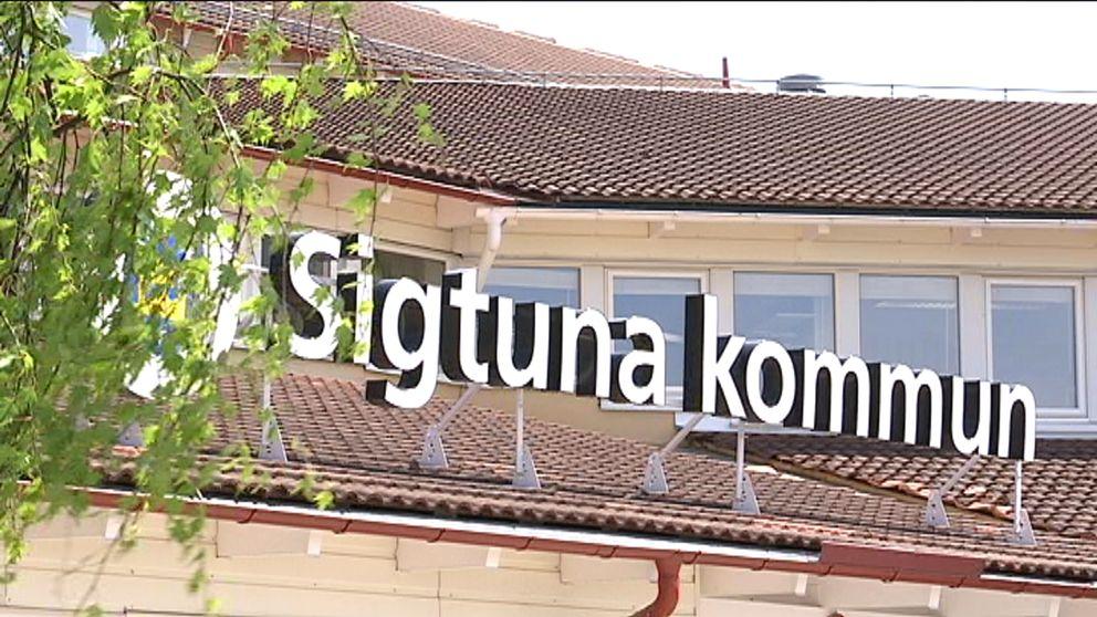 Sigtuna kommunhus