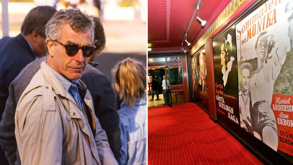 Lilla filmfestivalen i Båstad grundades av svenske filmnestorn Bo Widerberg 1996.