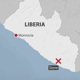 Tillverkning av ebolavaccin paborjas