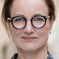 Ulrika Årehed Kågström Generalsekreterare för Cancerfonden