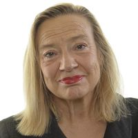Karin Rågsjö (V).