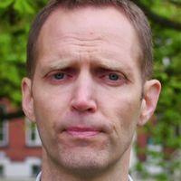 Lars Andersson, vice vd Lundalogik