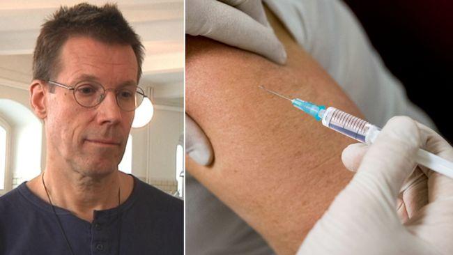 For dyrt att vaccinera pojkar mot kondylom