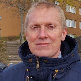 Tomas Thernström avfallssamordnare södertälje kommun