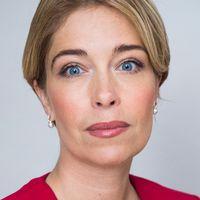 Annika Strandhäll (S)