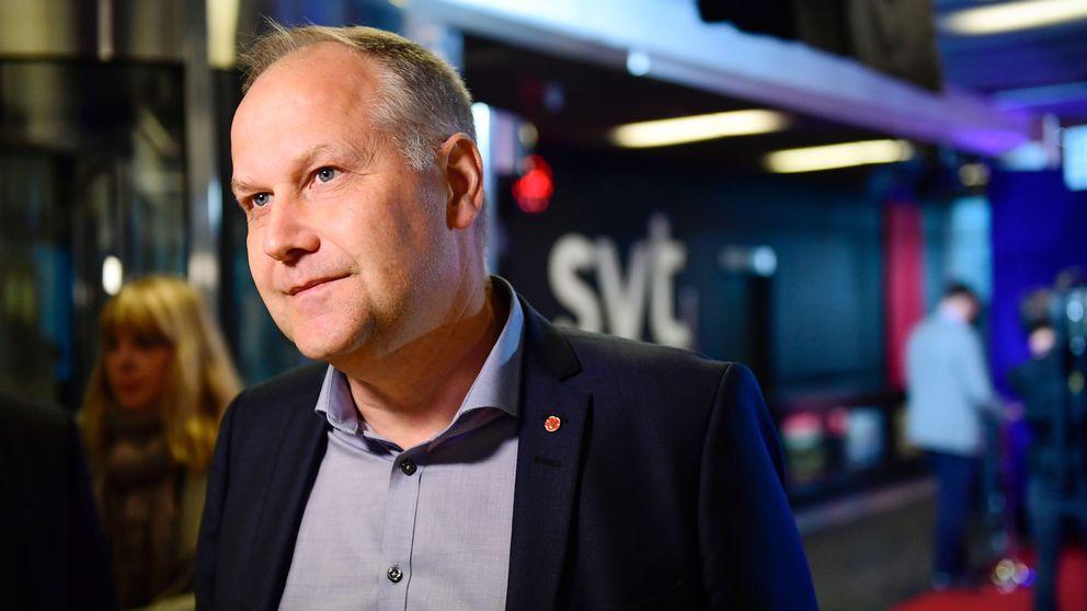 """Jonas Sjöstedt (V): """"Vi ska ha en jämlik skola"""""""