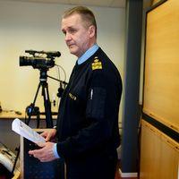 Rolf Sandberg, som ledde polisens förundersökning i fallet Kevin