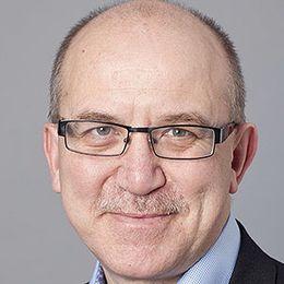 Anders Henriksson SKL