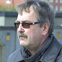 Bosse Andersson, utredningsledare Trafikverket