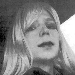 Chelsea Manning. ARKIVBILD.