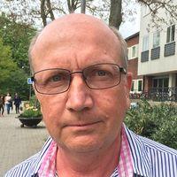 Michael Horn, miljöchef i Burlövs kommun.