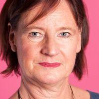 Annelie Nordström, arbetsmarknadspolitisk talesperson, Feministiskt initiativ