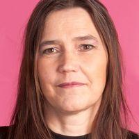 Lotten Sunna, socialförsäkringspolitisk talesperson, Feministiskt initiativ
